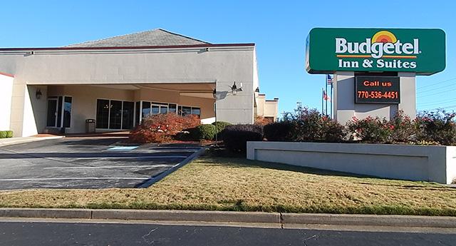 Budgetel - Hotel Gainesville, GA