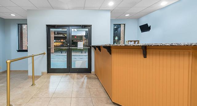 Budgetel - Hotel Montgomery, AL